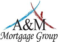 A&M Mortgage Group logo