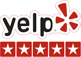 YELP Client Reviews